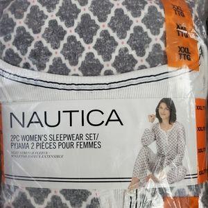 Nautica Women's Sleepwear Set